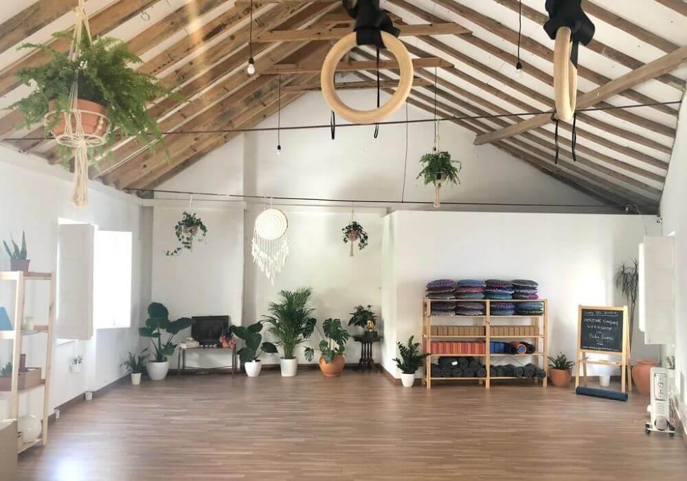 Shala de yoga Olive3